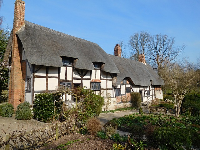 tours from London to Stratford & cotswolds
