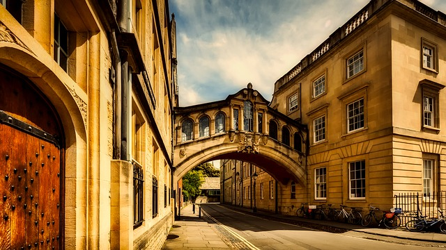 Oxford, Cotswolds, Stratford-upon-Avon from London